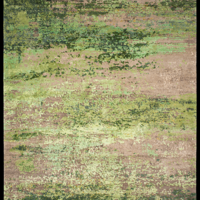 Artwork green