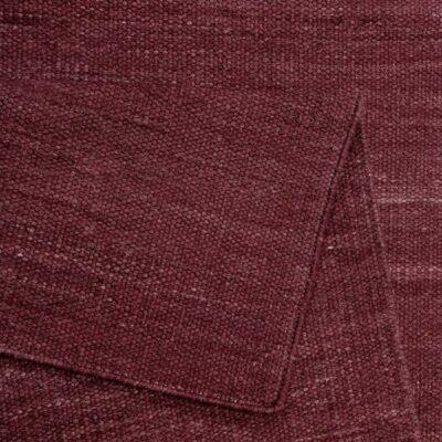 Килим пурпурный 130*190