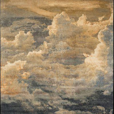 Cloud origin
